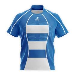 Maillot rugby ULTIMATE Highlander JICEGA