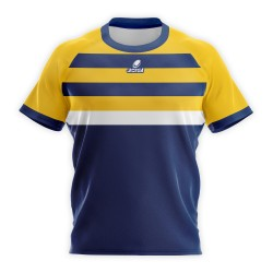 Maillot rugby HEAVY Limousin JICEGA