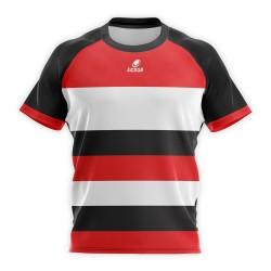 Maillot rugby HEAVY Poitou JICEGA