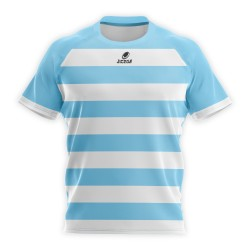 Maillot rugby HEAVY Ile de France JICEGA