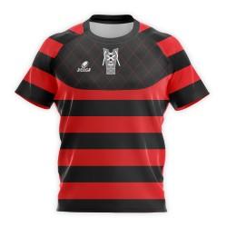 Maillot rugby HEAVY Vintage JICEGA