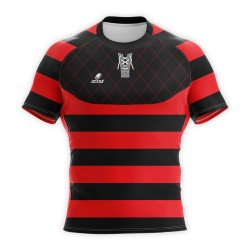 Maillot rugby NEAR BODY Vintage JICEGA
