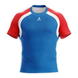 Maillot rugby NEAR BODY Elite JICEGA