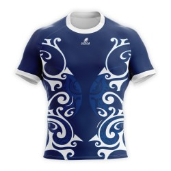 Maillot rugby NEAR BODY Guadeloupe JICEGA