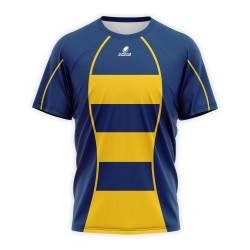 Maillot rugby MICROFIBRE Highlander JICEGA