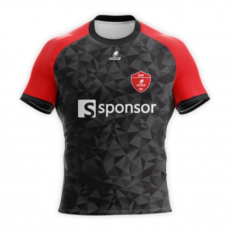 Maillot rugby NEAR BODY moulant