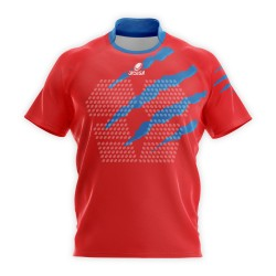 Maillot rugby ULTIMATE Claws JICEGA