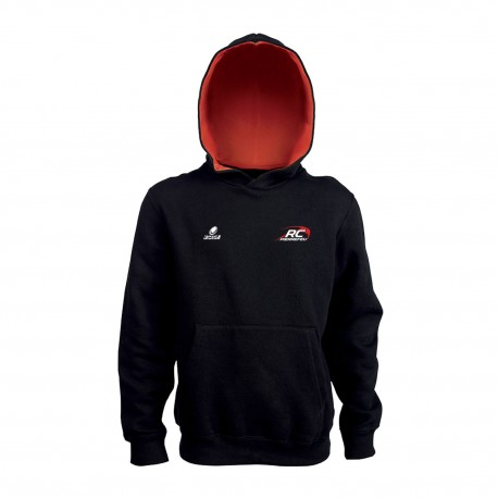 Sweat capuche CORK Enfant RUGBY CLUB PIERREFEU