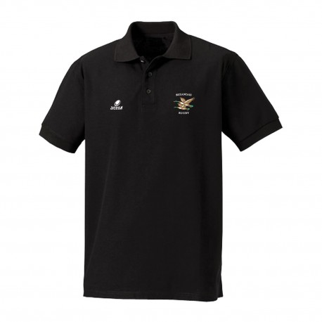 Polo APITI Homme BUZANCAIS RUGBY