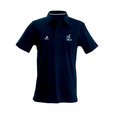Polo APITI Enfant BOURBON LANCY RUGBY