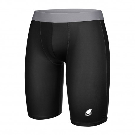 Base layer short Noir