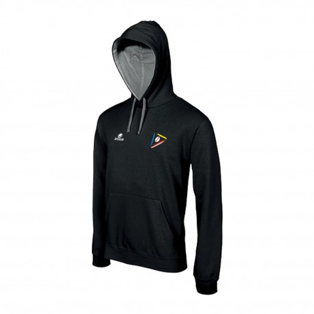 Sweat capuche CORK Homme FURE ET MORGE RUGBY