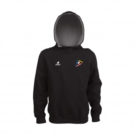 Sweat capuche CORK Enfant FURE ET MORGE RUGBY