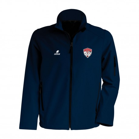 Veste Softshell Homme EALING COPO RUGBY