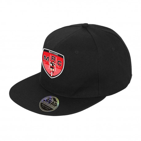 Casquette Snapback MEYTHET RUGBY CLUB