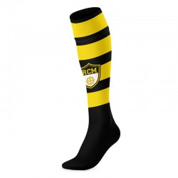 CHAUSSETTES RUGBY JI-TECH RC MULHOUSE