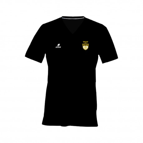 Tee-shirt col V RC MULHOUSE
