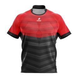 Maillot rugby ULTIMATE CAMARGUE JICEGA
