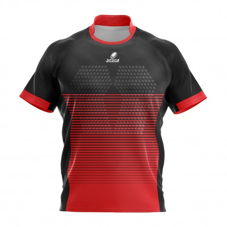 Maillot rugby ULTIMATE CHAMPAGNE JICEGA