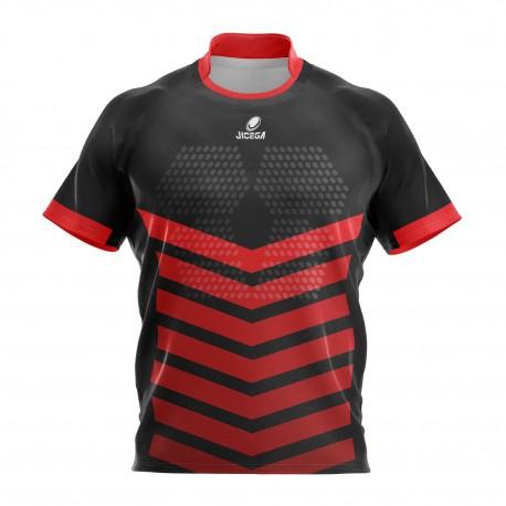 Maillot rugby ULTIMATE LORRAINE JICEGA