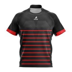 Maillot rugby ULTIMATE FLANDRES JICEGA
