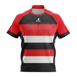 Maillot rugby ULTIMATE POITOU JICEGA