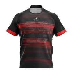 Maillot rugby ULTIMATE NORMANDIE JICEGA