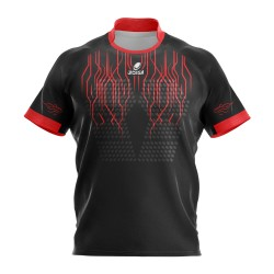 Maillot rugby ULTIMATE LANGUEDOC JICEGA