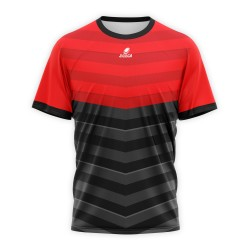 Maillot rugby Microfibre CAMARGUE