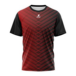 Maillot rugby Microfibre LUBERON