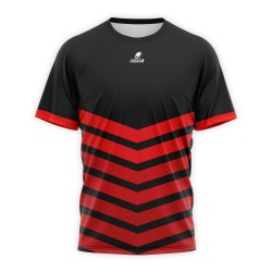 Maillot rugby Microfibre LORRAINE