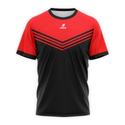Maillot rugby Microfibre DROME