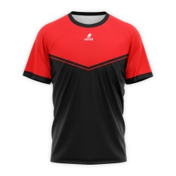 Maillot rugby Microfibre FRANCHE COMTE