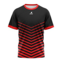 Maillot rugby Microfibre BOURGOGNE