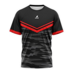 Maillot rugby Microfibre CORSE