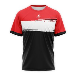 Maillot rugby Microfibre ALSACE