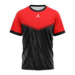 Maillot rugby Microfibre PROVENCE