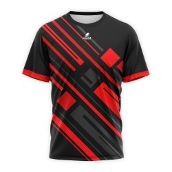 Maillot rugby Microfibre REUNION