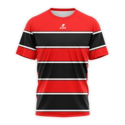 Maillot rugby Microfibre VOSGES