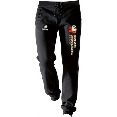 Pantalon jogging Fédération Luxembourgeoise de Rugby
