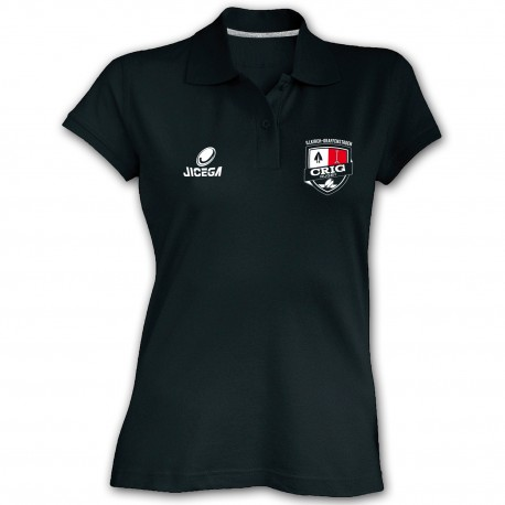 Polo Femme CRIG RUGBY