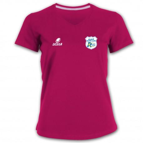 Tee-shirt Femme GAP RUGBY