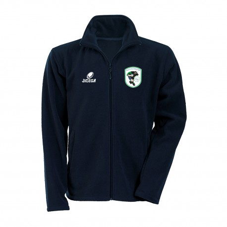 Veste micropolaire UFOR RUGBY