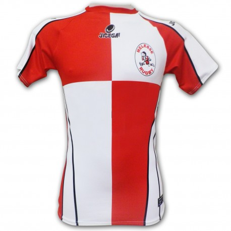 Maillot réplica MELESSE RUGBY