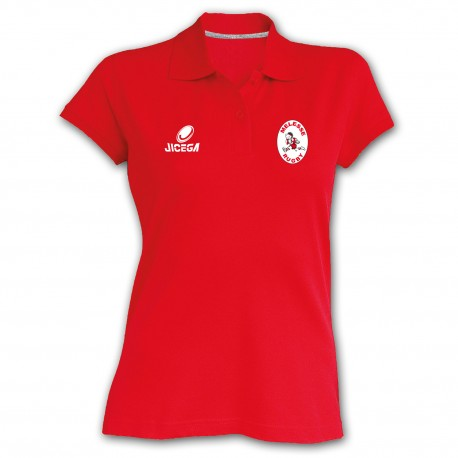 Polo Femme MELESSE RUGBY