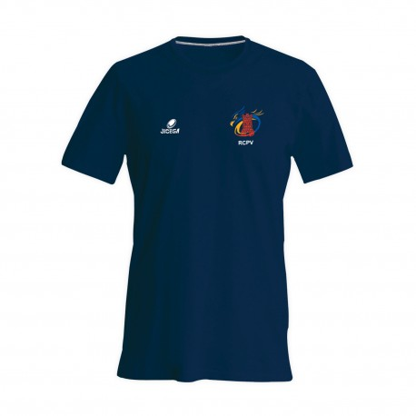 Tee-shirt RUGBY CLUB PUGET VILLE
