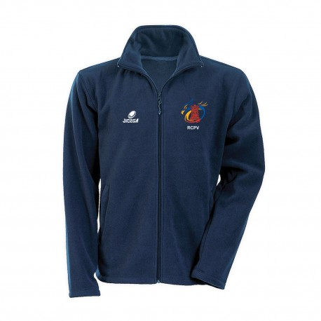 Veste micropolaire RUGBY CLUB PUGET VILLE