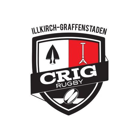 CRIG RUGBY - ILLKIRCH GRAFFENSTADEN