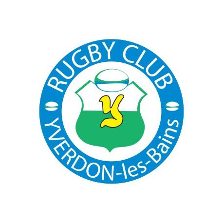 RUGBY CLUB YVERDON LES BAINS