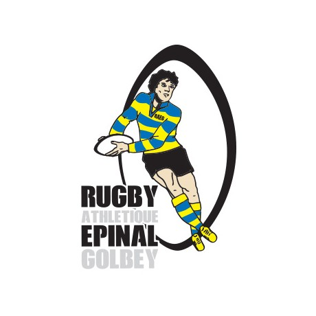 RAEG RUGBY ATHLETIQUE EPINAL GOLBEY